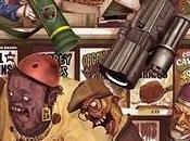 Marvel Zombies raggiunge fumetterie