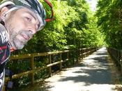 road bike from Vipiteno Verona (1/7, 2015)