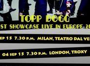 concerto TOPPDOGG Milano