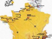 Tour France 2015: c'est parti!