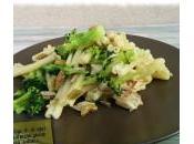 Strozzapreti allo sgombro: ricetta piatto unico come servirlo