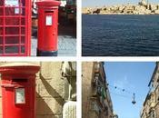 Alla scoperta della inglesissima Malta, meta perfetta vacanze studio riva mare cristallino!