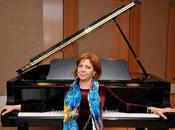 Zoppo... perde Rita Marcotulli Sextet Quartet TrentinoInJazz 2015!