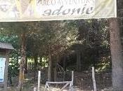 Parco avventura Madonie Petralia Sottana