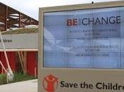 Expo 2015: Villaggio Save Children tappa perdere