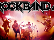 Rock Band annunciate nuove canzoni