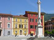 Massa, Carrara Montignoso Luoghi Lunatica Festival 2015