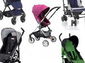 Confronto Inglesina Net, Pliko Mini Perego, Chicco Echo, Stokke Scoot