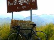Punctures reach Passo Branchetto road bike (19/7, 2015)