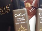 Collaborazione Chrissie Cosmetics