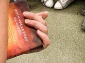 L'unico libro cartaceo Busan?