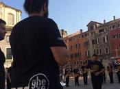 Ceres alla festa Redentore Venezia