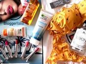 #BLOGGERSUMMERBOX bellissimo regalo prima delle vacanze