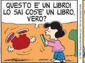 Peanuts libri