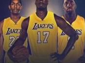 nuovi Angeles Lakers: saranno playoff?