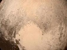 segreti Plutone
