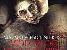 Videoblog vampiro (Afflicted)