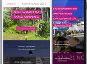 ufficiale Expo Milano 2015