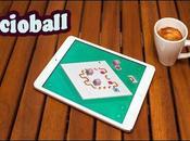 nuovo gioco smartphone: arriva Socioball Android!