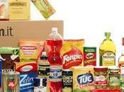 Supermercato Amazon: apre negozio alimentari