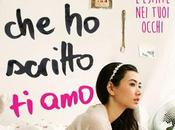 [Anteprima] Tutte volte scritto boys I've loved before Jenny
