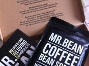 BEAN coffee scrub