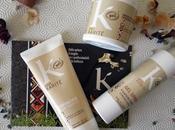 pour Karité Shampoo crema, maschera ristrutturante, spray