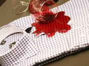 Come smacchiare camicia senza complicazioni
