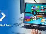 Downgrade Windows EaseUS System GoBack Free