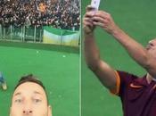 Totti #selfie cambiato comunicazione sportiva (repost)
