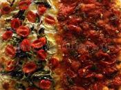 Meravigliosa pizza teglia morbida croccante!