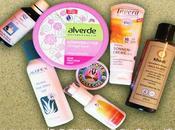 Prodotti ecobio skincare capelli: miei preferiti l'estate