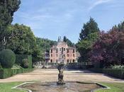 Giardino Monumentale Valsanzibio blog delle Galline Padovane