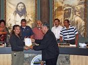 Appello agosto, Giornata Popoli Indigeni