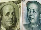 USA-Cina: guerra valutaria continua
