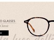 Haul Firmoo: nuovi occhiali vista