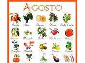 prodotti stagione agosto/settembre qualche curiosità frutta verdura