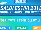 Saldi estivi: Advisato.it lancia fotogallery interattiva Estivi 2015: Guida Risparmio Sicuro