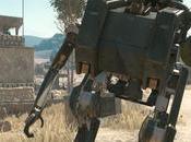 Metal Gear Solid Phantom Pain sarĂ piĂš facile Gound Zeroes