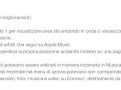 Apple aggiorna anche iTunes