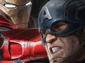 Captain America: Civil War, ecco descrizione filmato mostrato
