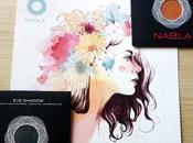 NABLA Spacchettamento, swatches recensione [beauty]