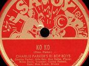 anni Bebop esplose rivoluzione Jazz-