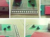 Costruire plastico: idea fare storia, geografia, geometria italiano