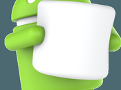 Android Marshmallow nome ufficiale