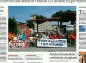 Repubblica, Renzi: Pozzuoli chiuderà»