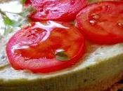 Cheesecake salata pesto