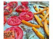 Pomodori forno carote: ricetta abbinamenti