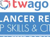 Report lavoro freelance: competenze città ambite