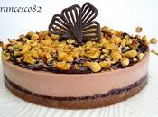 Torta semifreddo simil cornetto Algida